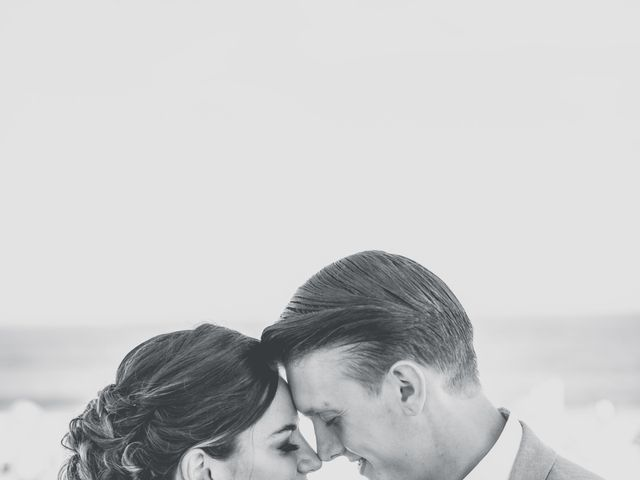 Kyle and Tiffany's Wedding in Long Branch, New Jersey 29