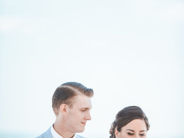 Kyle and Tiffany's Wedding in Long Branch, New Jersey 30