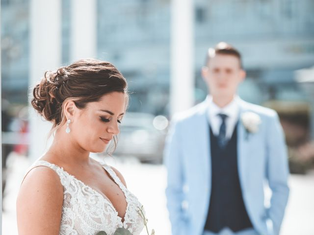 Kyle and Tiffany's Wedding in Long Branch, New Jersey 31