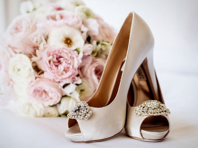 Sandra and Peter's Wedding in Pacific Palisades, California 3
