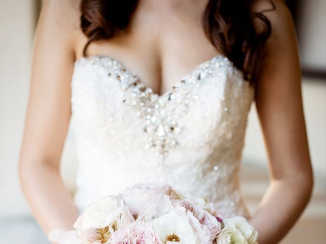 Sandra and Peter's Wedding in Pacific Palisades, California 7