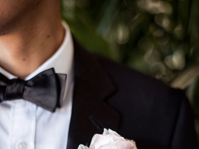 Sandra and Peter's Wedding in Pacific Palisades, California 10