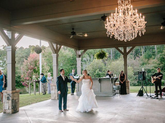 Ashlee and Matt's Wedding in Greensboro, Georgia 23
