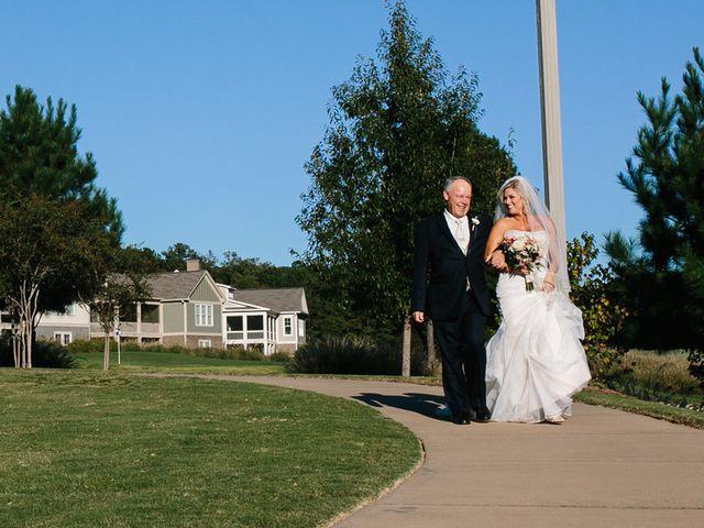 Ashlee and Matt's Wedding in Greensboro, Georgia 13
