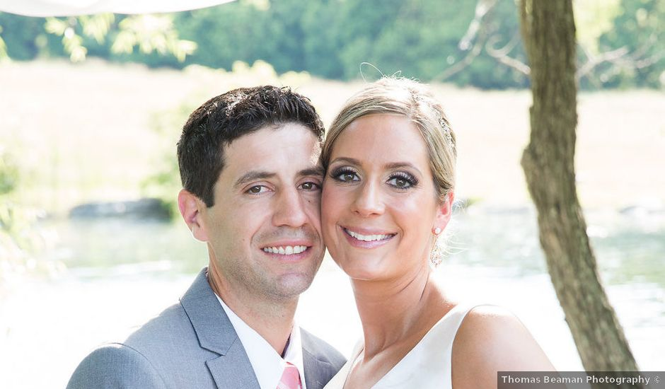 Laura and Nick's Wedding in Lancaster, Pennsylvania