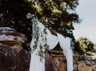 The wedding of Katie and Daniel 1