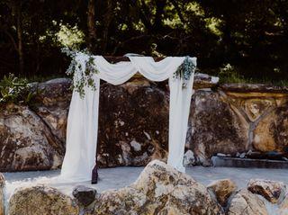 The wedding of Katie and Daniel 3