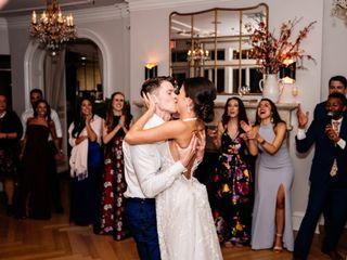 The wedding of Nicolo and Michael 2