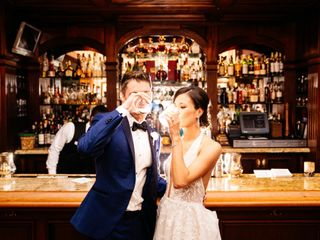 The wedding of Nicolo and Michael 3
