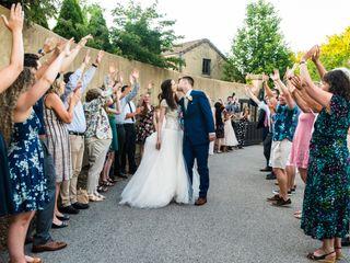 The wedding of Matt and Ansley 3