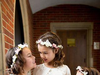 Kristin and Kevin's Wedding in Kalamazoo, Michigan 10
