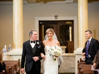 Kristin and Kevin's Wedding in Kalamazoo, Michigan 11