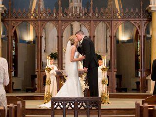 Kristin and Kevin's Wedding in Kalamazoo, Michigan 13
