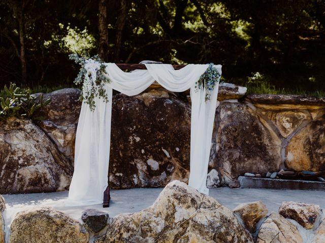 Daniel and Katie's Wedding in Los Osos, California 3