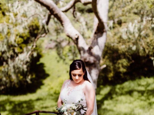 Daniel and Katie's Wedding in Los Osos, California 6