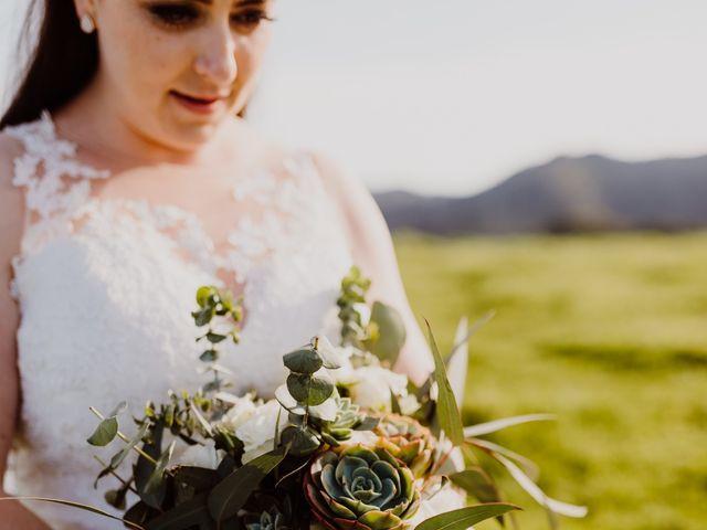 Daniel and Katie's Wedding in Los Osos, California 8