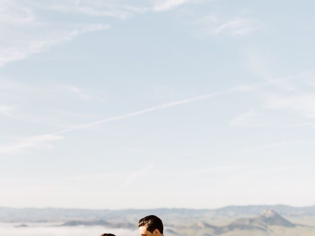 Daniel and Katie's Wedding in Los Osos, California 9