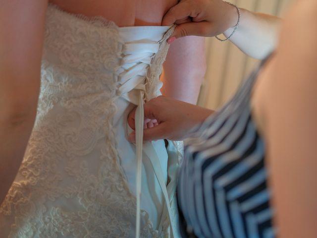 Mia and Aaron's Wedding in Charlotte, North Carolina 8