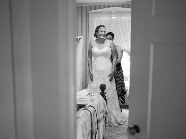 Mia and Aaron's Wedding in Charlotte, North Carolina 10