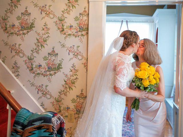 Mia and Aaron's Wedding in Charlotte, North Carolina 18