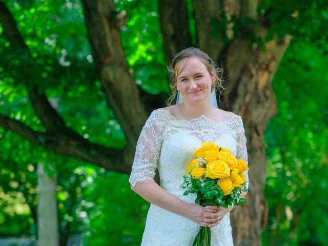 Mia and Aaron's Wedding in Charlotte, North Carolina 19