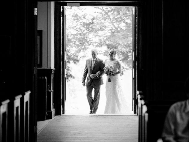 Mia and Aaron's Wedding in Charlotte, North Carolina 22