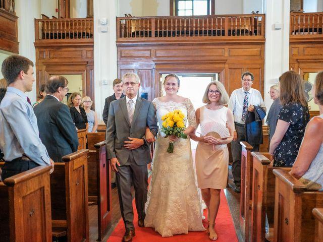 Mia and Aaron's Wedding in Charlotte, North Carolina 24