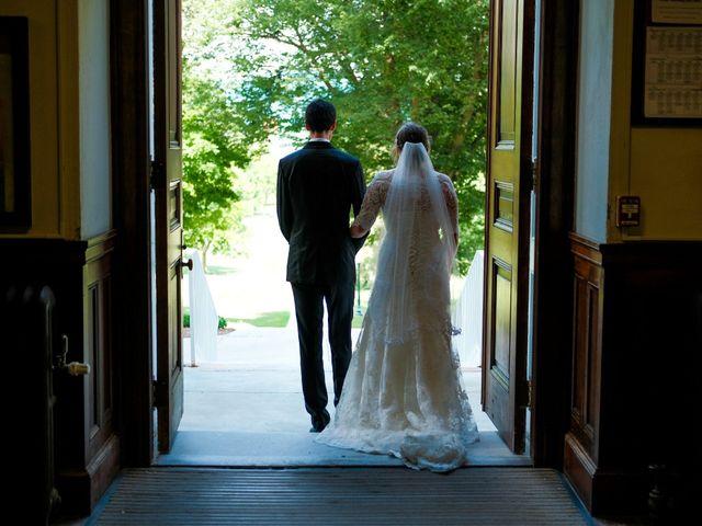 Mia and Aaron's Wedding in Charlotte, North Carolina 32