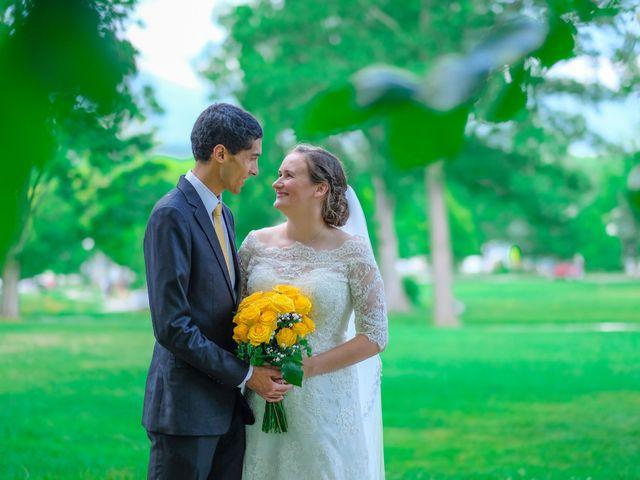 Mia and Aaron's Wedding in Charlotte, North Carolina 39