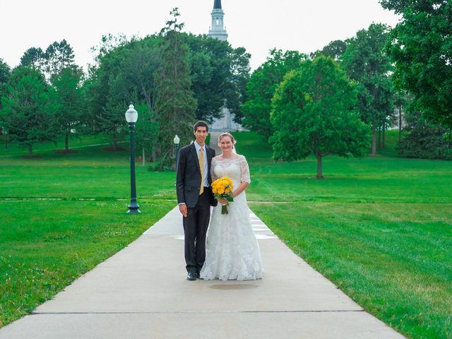 Mia and Aaron's Wedding in Charlotte, North Carolina 44
