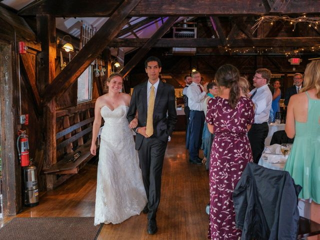 Mia and Aaron's Wedding in Charlotte, North Carolina 48