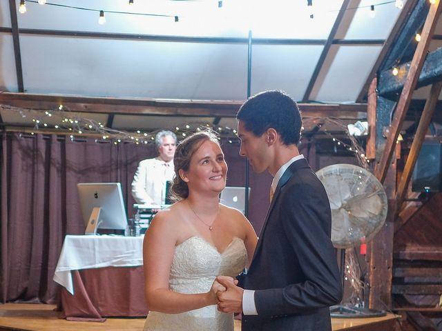Mia and Aaron's Wedding in Charlotte, North Carolina 49