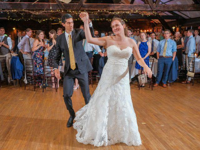 Mia and Aaron's Wedding in Charlotte, North Carolina 50