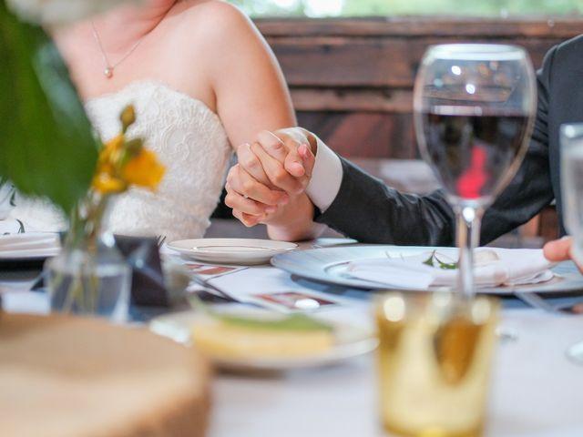 Mia and Aaron's Wedding in Charlotte, North Carolina 54