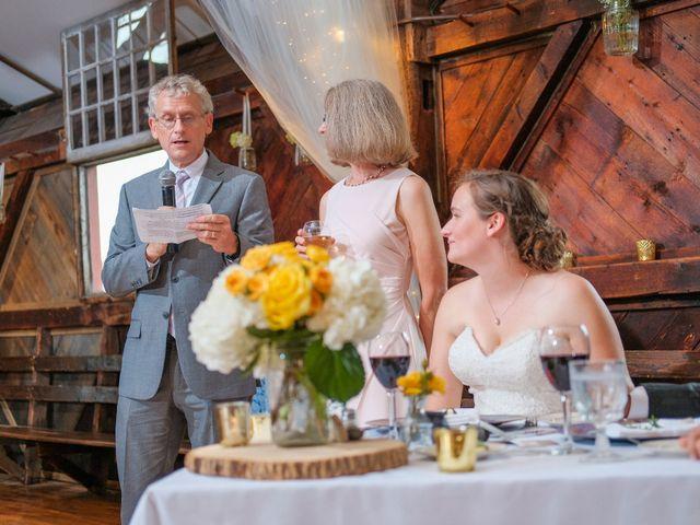 Mia and Aaron's Wedding in Charlotte, North Carolina 55