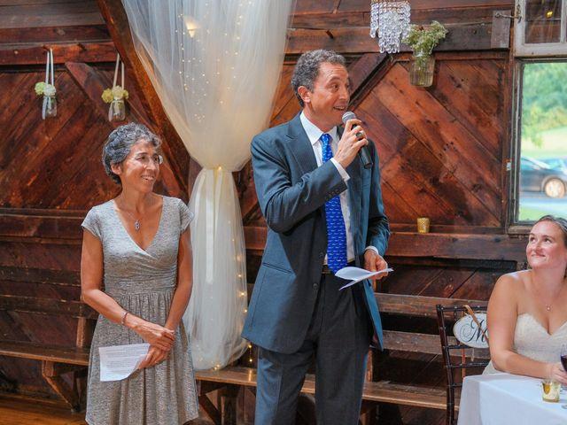 Mia and Aaron's Wedding in Charlotte, North Carolina 58