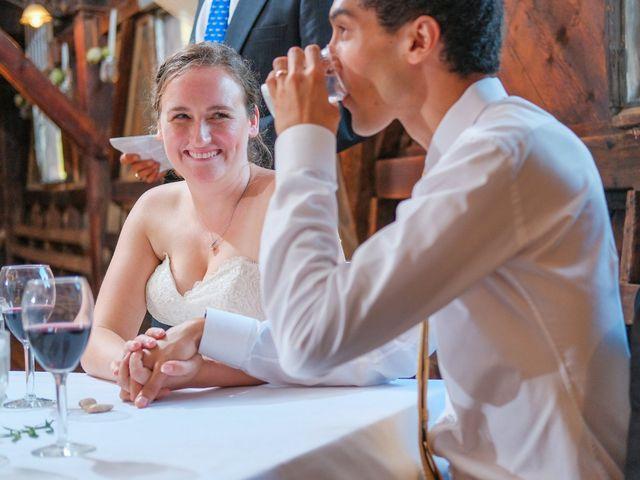 Mia and Aaron's Wedding in Charlotte, North Carolina 60