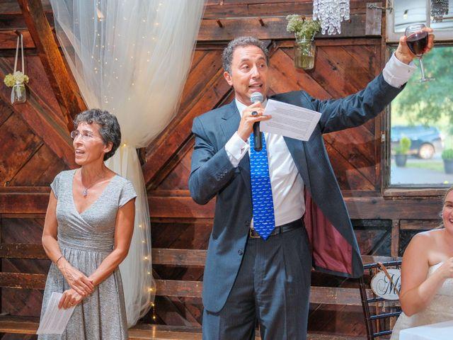 Mia and Aaron's Wedding in Charlotte, North Carolina 61