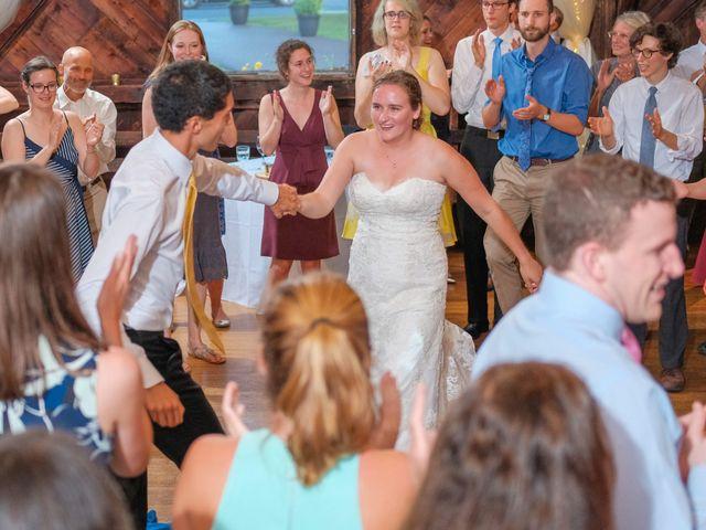 Mia and Aaron's Wedding in Charlotte, North Carolina 68