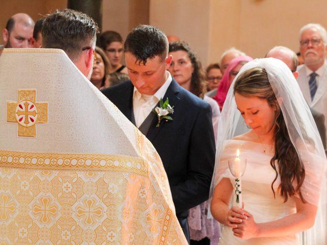 Wyatt and Jacqueline's Wedding in Charleston, South Carolina 1