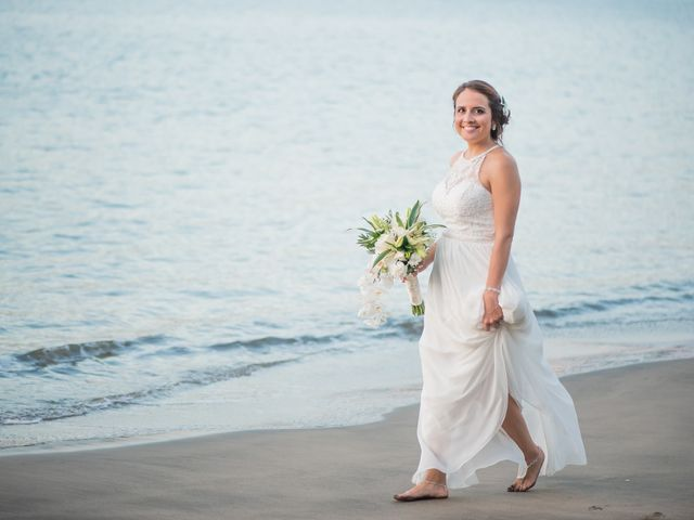 Mike and Kim's Wedding in Guanacaste, Costa Rica 3