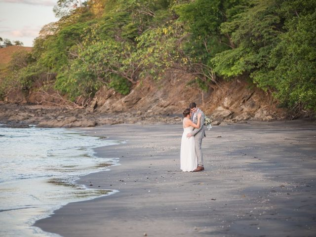 Mike and Kim's Wedding in Guanacaste, Costa Rica 4