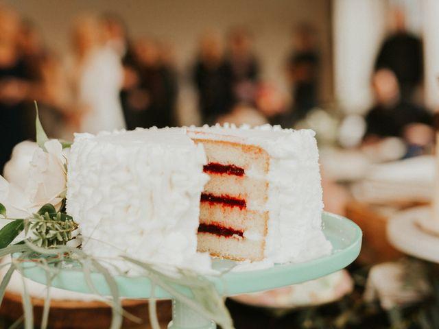 Corbin and Kylin's Wedding in McMinnville, Oregon 3