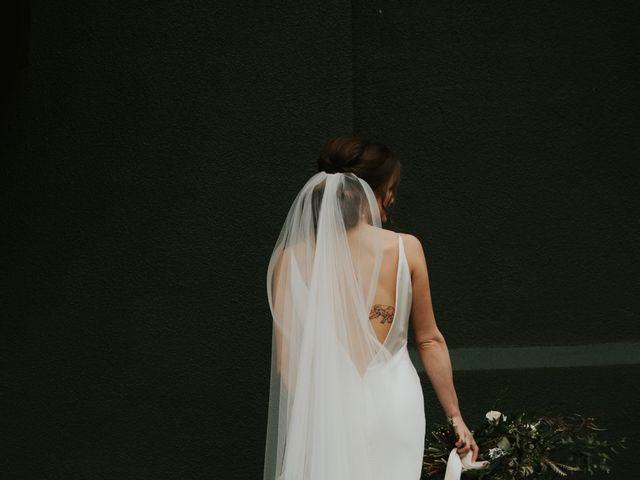 Corbin and Kylin's Wedding in McMinnville, Oregon 6