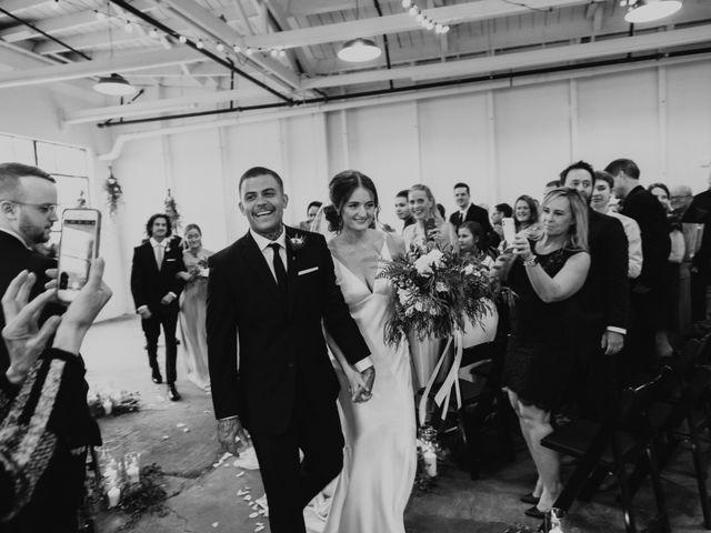 Corbin and Kylin's Wedding in McMinnville, Oregon 7