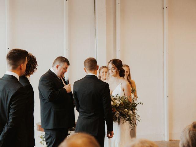 Corbin and Kylin's Wedding in McMinnville, Oregon 15