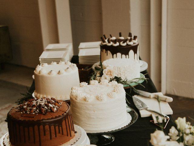 Corbin and Kylin's Wedding in McMinnville, Oregon 16