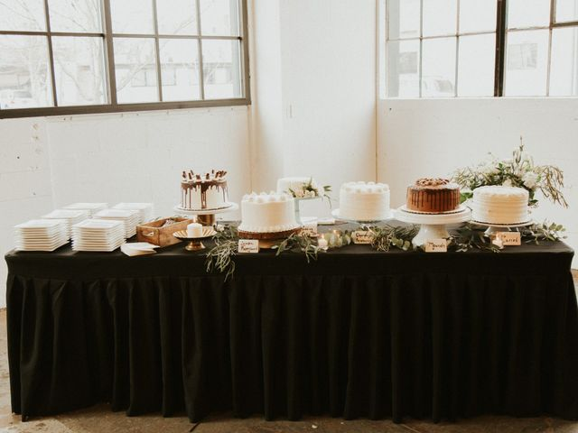 Corbin and Kylin's Wedding in McMinnville, Oregon 19