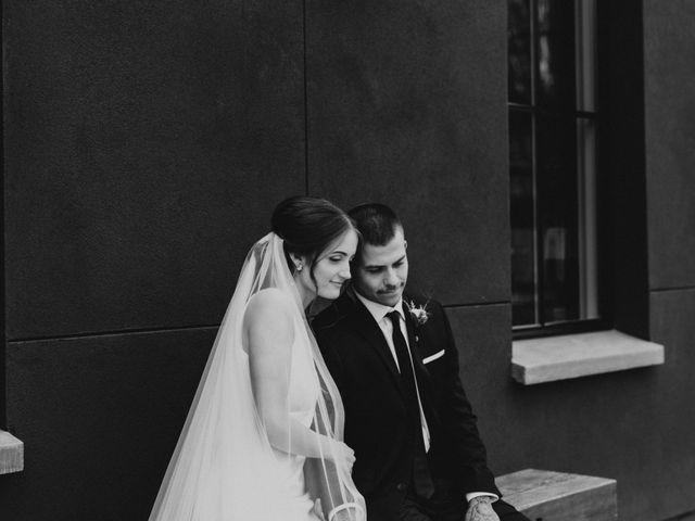Corbin and Kylin's Wedding in McMinnville, Oregon 29