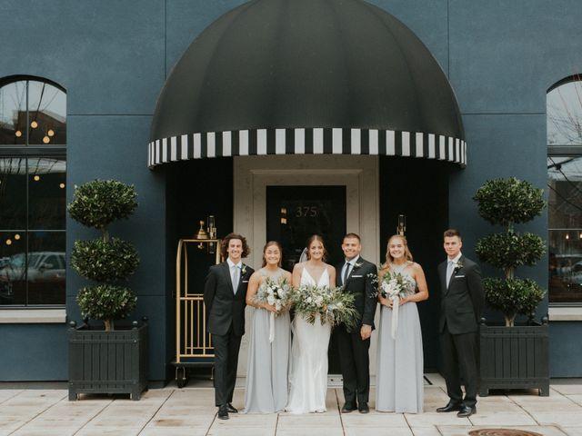Corbin and Kylin's Wedding in McMinnville, Oregon 34